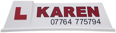 Karen's Driving > Female Instructor Southport Area